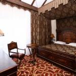 Шторы под заказ для отеля Nesselbeck Калининград, от салона штор Декория