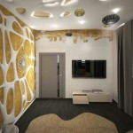 Портьеры и прочий текстиль, изготовленные под заказ, для домашнего кинотеатра, от салона Декрия