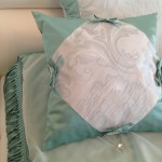 Декория - декоративные подушки на заказ