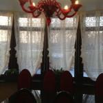 Закажите австрийские легкие шторы в ателье Декория