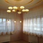 Австрийские шторы в Челябинске от салона штор Декория