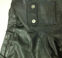 Реставрация кожаных изделий от ателье Декория