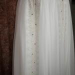 Белое платье от ателье в Челябинске - Декория