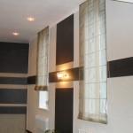 Для вашего интерьера прекрасные римские шторы от салона штор Декория