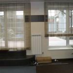 Шторы в римском стиле для вашего интерьера от салона штор Декория