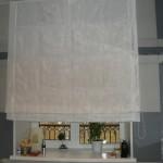 Салон штор Декория - пошив плотных римских штор