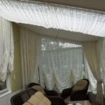 шторы на заказ в французском стиле от салона штор Декория
