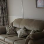 Подушки для декора гостиной, от салона штор Декория