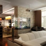 Классика в современном интерьере, шторы на заказ от салона Декория