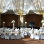 Банкеты и свадебные церемонии в кафе и ресторанах Челябинска от салона Декория