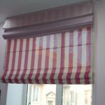 Ваш интерьер дополнят шторы в римском стиле от салона штор Декория