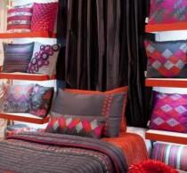 Осенью этого года в Москве состоится крупнейшая выставка текстильных изделий